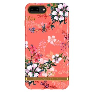 Richmond & Finch Cover Coral Dreams iPhone 6 Plus / 7 Plus / 8 Plus