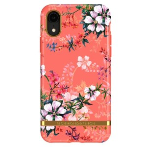 Richmond & Finch iPhone Xs Max Cover Coral Dreams