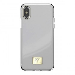 Richmond & Finch iPhone Xs / X Cover Transparent