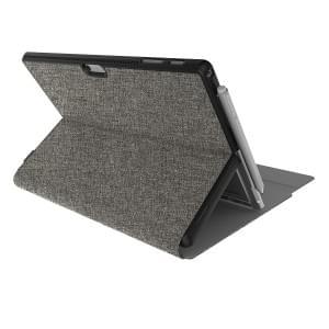 Incipio Esquire Series Folio Case | Tasche für Microsoft Surface Pro 2017 / Pro 4 / Pro 6 Olivgrün
