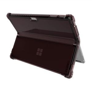 Incipio Octane Pure Case | Schutzhülle für Microsoft Surface Pro 2017 / Pro 4 / Pro 6 rot burgundy