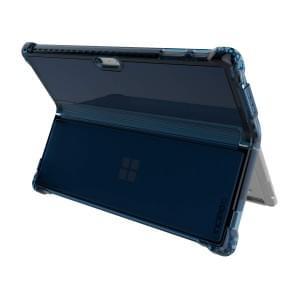 Incipio Octane Pure Case | Schutzhülle für Microsoft Surface Pro 2017 / Pro 4 / Pro 6 Blau Cobalt