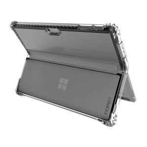 Incipio Octane Pure Case | Schutzhülle für Microsoft Surface Pro 2017 / Pro 4 / Pro 6 Transparent