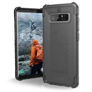 Urban Armor Gear Plyo Schutzhülle | Samsung Galaxy Note 8 | Ash (transparent)
