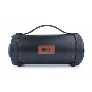 UNIQ Urban Bluetooth Lautsprecher Schwarz