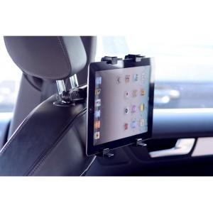 UNIQ Universal Tablet KFZ Halterung / Autohalter Schwarz