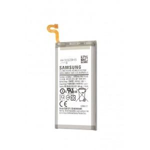 Original Samsung Akku Galaxy S9 EB-BG960ABE 3000mAh