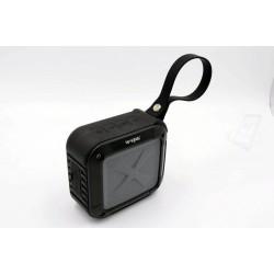 W-KING S7 Wasserdichter Outdoor Bluetooth Lautsprecher Schwarz