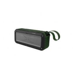 W-KING S20 Stereo Wasserdichter Outdoor Bluetooth Lautsprecher Grün