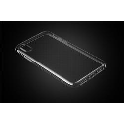 Ultra Slim TPU Case / Hülle für iPhone X / Xs Transparent