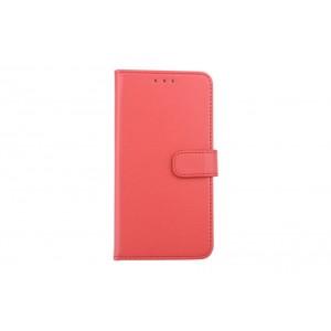 Handytasche / Handyhülle Book Case für iPhone XS Max Rot