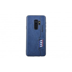 Remax Hülle / Backcover für Samsung Galaxy S9 Plus Blau