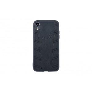 Remax Hülle / Hard Case für iPhone XR Schwarz