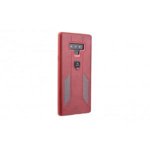 UNIQ Case / Hülle für Samsung Galaxy Note 9 Rot