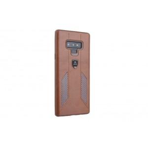 UNIQ Case / Hülle für Samsung Galaxy Note 9 Braun