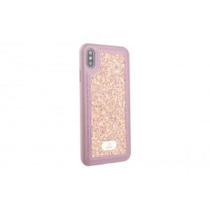 UNIQ Glamour Case / Hülle für iPhone XS Max Pink