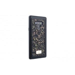 UNIQ Glamour Case / Hülle für Samsung Galaxy Note 9 Schwarz