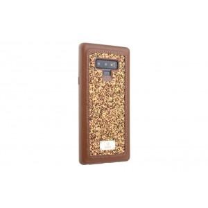 UNIQ Glamour Case / Hülle für Samsung Galaxy Note 9 Braun