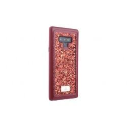UNIQ Glamour Case / Hülle für Samsung Galaxy Note 9 Rot