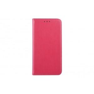 Premium Handytasche / Book Case für iPhone XS Max Pink