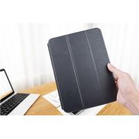 """Book Case Tablet Tasche für iPad Pro 11"""" mit Standfunktion Schwarz"""