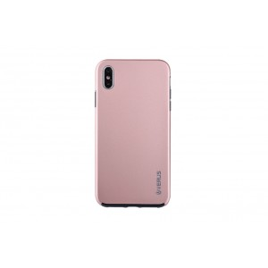 VERUS Full Body Dual Schutzhülle iPhone XS Max Rose Gold