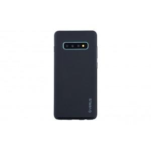 VERUS Full Body Dual Schutzhülle Samsung Galaxy S10+ Plus Schwarz
