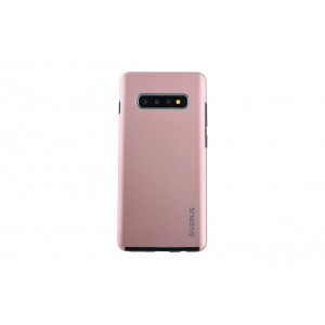 VERUS Full Body Dual Schutzhülle Samsung Galaxy S10+ Plus Rose Gold