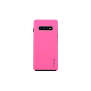 VERUS Full Body Dual Schutzhülle Samsung Galaxy S10+ Plus Pink