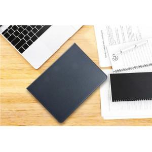 """Book Tablet Tasche für iPad Pro 11"""" mit Standfunktion 360 Grad drehbar Schwarz"""