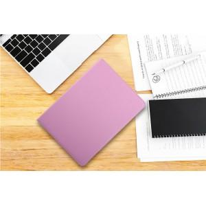 """Book Tablet Tasche für iPad 9.7"""" 2018 mit Standfunktion 360 Grad drehbar Pink"""
