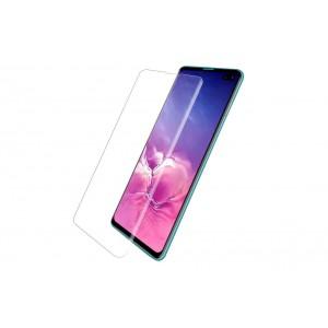 Premium Glas Folie 3D curve für Samsung Galaxy S10+ Plus
