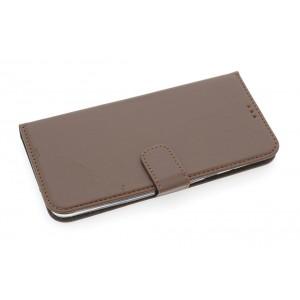 Handytasche / Handyhülle für Samsung Galaxy A50 Braun