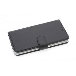 Handytasche / Handyhülle für Huawei P30 Schwarz