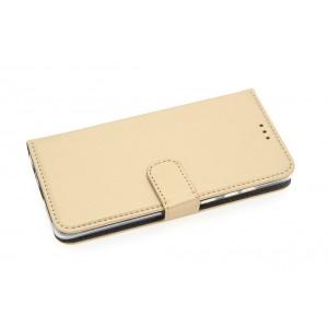 Handytasche / Handyhülle für Huawei P30 Gold