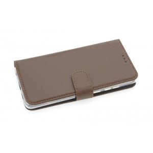 Handytasche / Handyhülle für Huawei P30 Braun