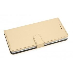 Handytasche / Handyhülle für Huawei P30 Pro Gold