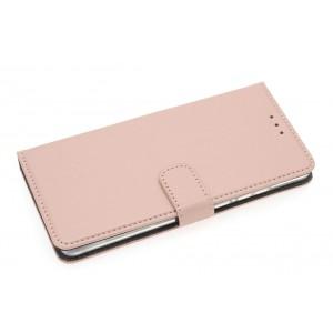 Handytasche / Handyhülle für Huawei P30 Pro Rose Gold