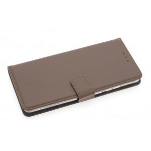 Handytasche / Handyhülle für Huawei P30 Pro Braun