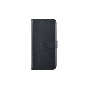 Handytasche / Handyhülle für Huawei P30 Lite Schwarz