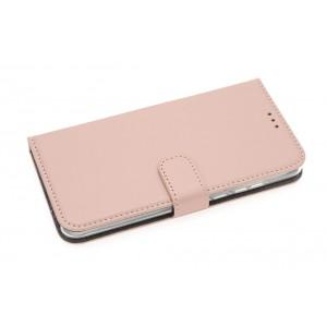 Handytasche / Handyhülle für Huawei P30 Lite Rose Gold