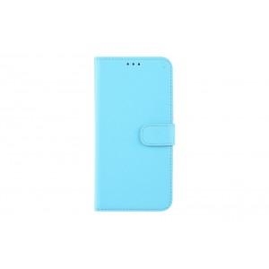 Handytasche / Handyhülle für Huawei P30 Lite Hell Blau