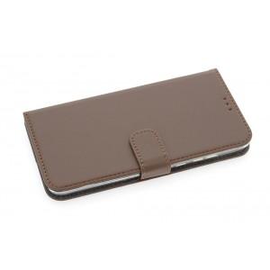 Handytasche / Handyhülle für Huawei P30 Lite Braun