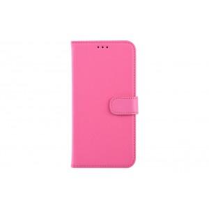 Handytasche / Handyhülle für Huawei P Smart Plus 2019 Pink