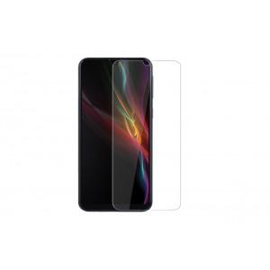 Panzerglas / Displayschutzglas für Samsung Galaxy A50 Transparent
