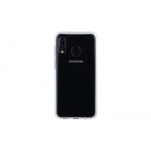 Schutzhülle / Handyhülle für Samsung Galaxy A30 Transparent