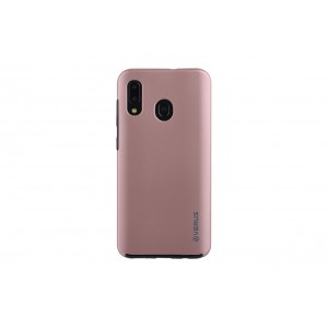 VERUS Full Body Dual Schutzhülle Samsung Galaxy A30 Rose Gold