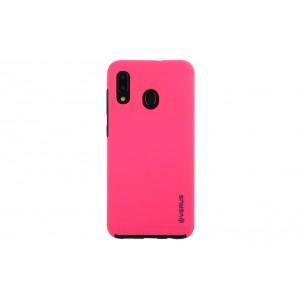 VERUS Full Body Dual Schutzhülle Samsung Galaxy A30 Pink
