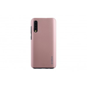 VERUS Full Body Dual Schutzhülle Samsung Galaxy A50 Rose Gold