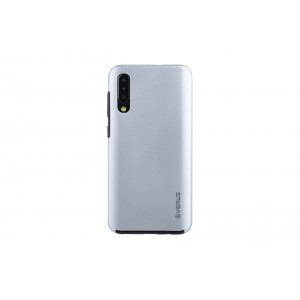 VERUS Full Body Dual Schutzhülle Samsung Galaxy A50 Silber